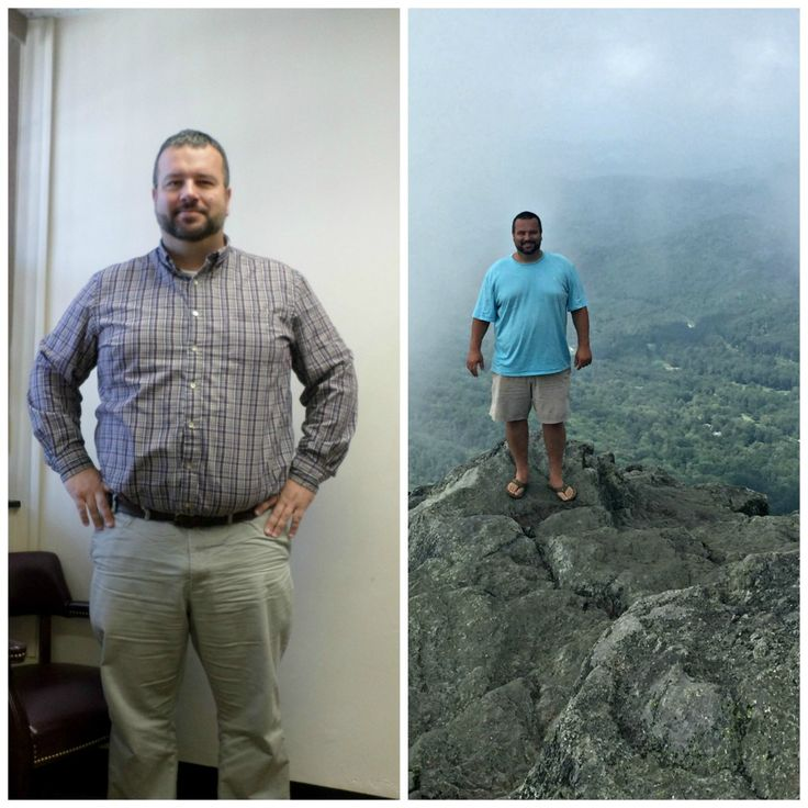 From three 20 ounce bottles of Mountain Dew a DAY to only one to two per week, Chris shares his incredible results from the Eat Smart, Move More, Weigh Less program. Congratulations, Chris on your weight loss and new healthy habits!