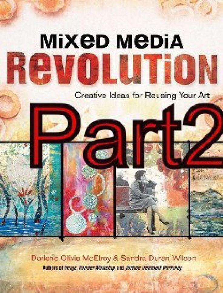 #ClippedOnIssuu from Mixed media revolution p2