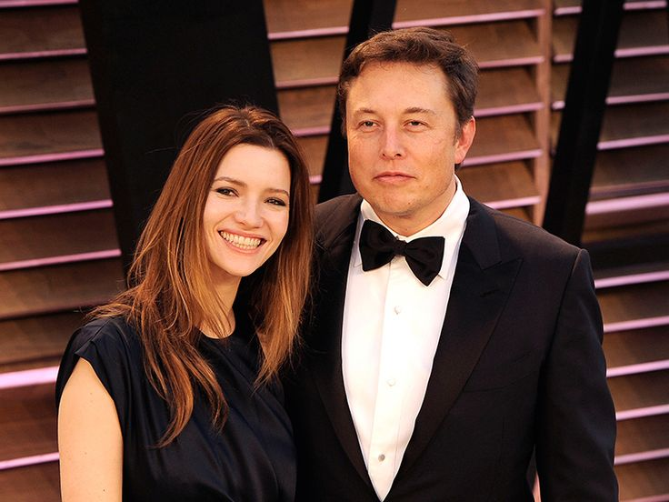 Elon Musk and Talulah Riley to Divorce Again, Four Years After Ending First Marriage
