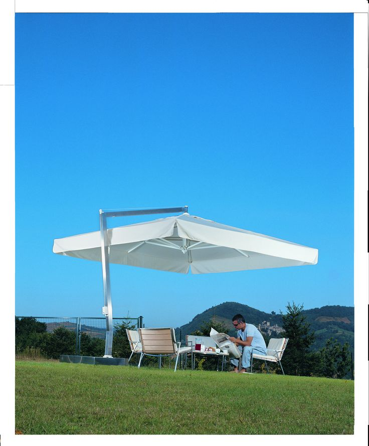Ombrellone / Sunshade