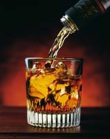 However, the Celiac Sprue Association recommends that people with celiac disease consume only alcoholic beverages that are not sourced from gluten-based grains ... which would rule out bourbon.