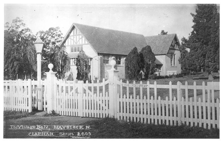 Havelock North Village Hall
