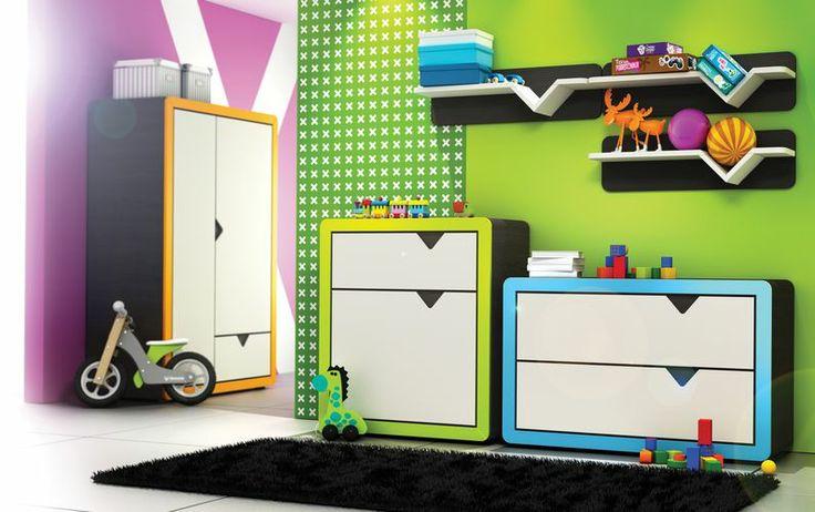 Mario :: Detský nábytok :: Timoore - Frame