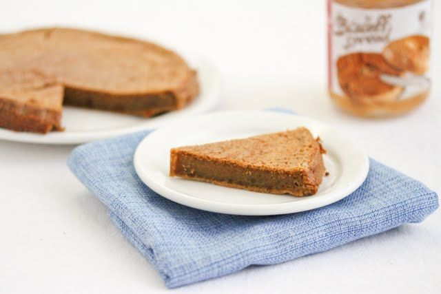 how to make homemade speculoos spread