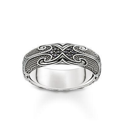 """ring """"Maori"""" – TR2100 – Women – THOMAS SABO - Great Britain"""