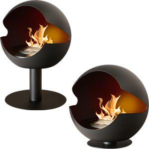 Best 25+ Portable fireplace ideas on Pinterest   Ethanol fireplace ...