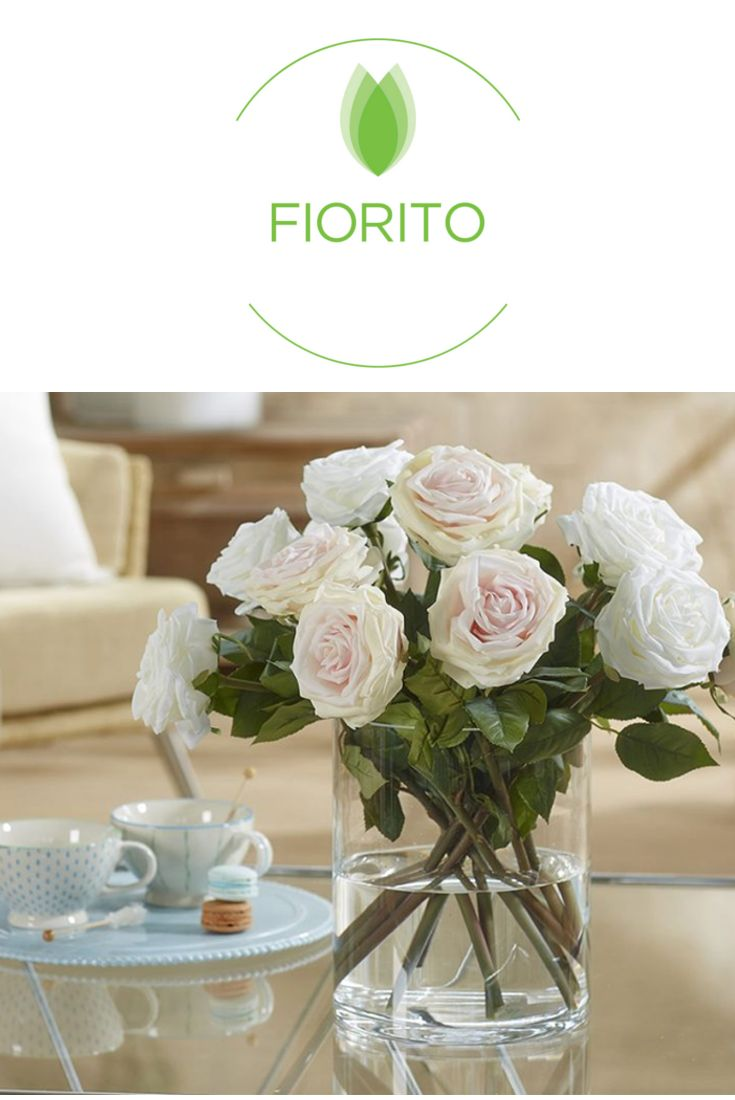 Arreda la tua casa con stile: collezione di articoli decorativi per i tuoi acquisti floreali nei negozi Fiorito. #fiorito #fiori #vaso #arredamento #centrotavola #bouquet #composizionifloreali