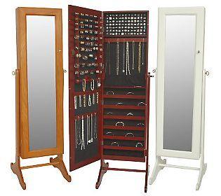 Stand Up Mirror Jewelry Box Compare,Compare,Compare