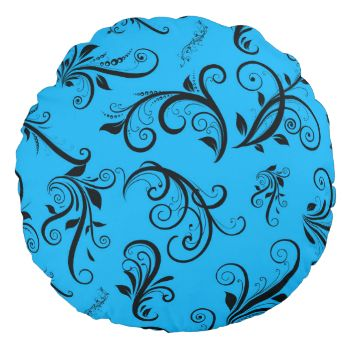 Trendy image of French damask pattern (seamless damask) in blue and black color with ornaments, swirls and ornamental decoration. A stylish damask with royal style in neutral tones to go with anything. Damask is a firm lustrous fabric made with flat patterns in a weave on a plain-woven ground on jacquard looms. Perfect gift for damask design lovers and many more! #damask #blue #damask #blue #black #ornamental #damask #luxury #damask #french #damask #royal #damask #damask #design #damask…