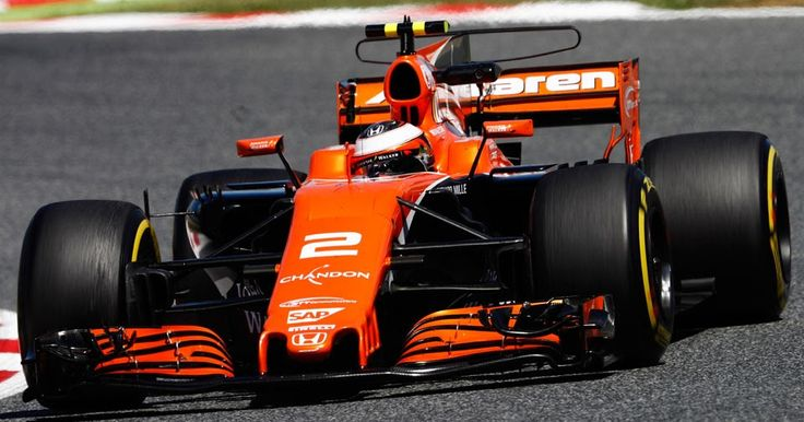 McLaren Planning To Buy Ferrari Engines Next Season? #F1 #Ferrari