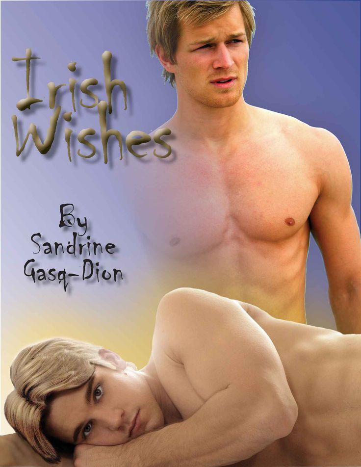 "Sandrine Gasq-Dions ""The Assasin Shifters"" Series *Book #12 (Conner & Wayne)"