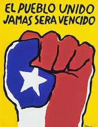 L'11 settembre 1973 il colpo di stato di Pinochet poneva fine alla democrazia in Cile, dando vita a una delle più feroci dittature militari del 900. Per non dimenticare il valore della libertà...
