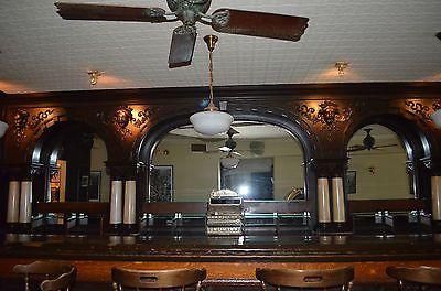 Antique Wood Bars For Sale 1719 Results For Antique Back