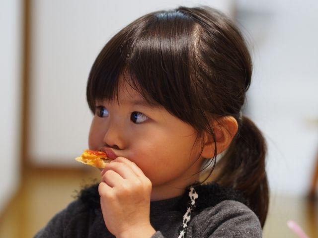 子どもの頭がぐんぐん良くなる! 「育脳」のための食事&おやつのポイント3つ(1/2) - ハピママ*