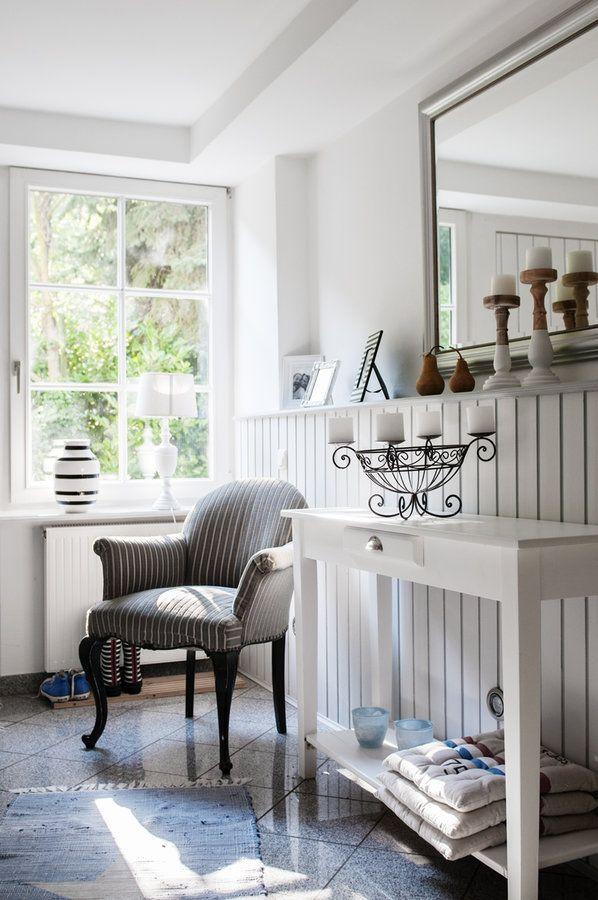 48 besten #Landhausstil Bilder auf Pinterest Dekoration - wohnzimmer landhausstil weis