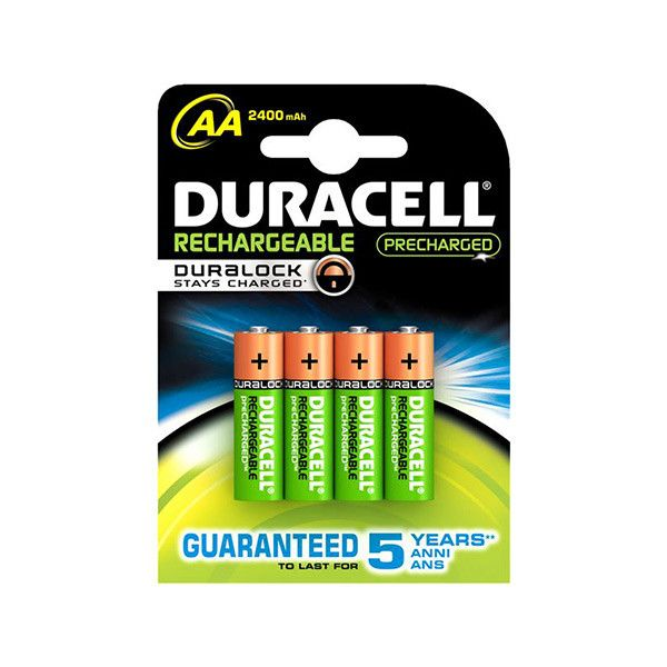 Top Product Rechargeable Batteries Duracell Aa Nimh 2400 Mah 4 Pcs Discount Price 9 43 Rechargeable Duracell Rechargeable Batteries Nimh