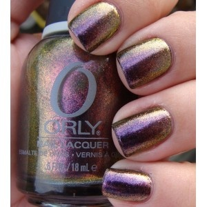 Orly Nail Polish: My most recent polish purchase and I couldn't be more in love!! I purchased Charged Up and Ingenue. I love love love it!!