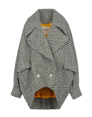 cocoon coat. I need to save up for this
