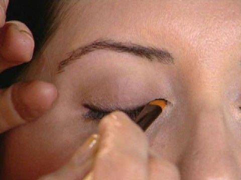 Daytime Eyes- Oprah: Daytime Eyes, La Eyes, Three Eyes, Eyes Shadows