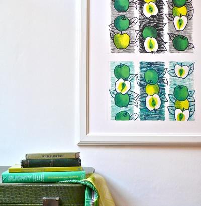 print & pattern: TEXTILES - sheila bownas
