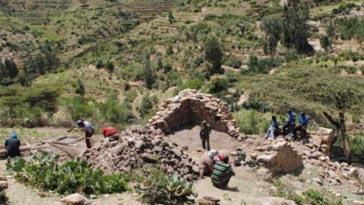Lost Islamic City Held Riches From a World Away #Weird #WeirdNews