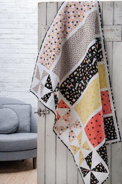 Quilts in one Day
