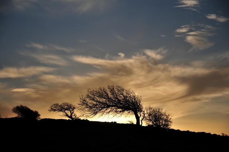 #sunset#island#greece