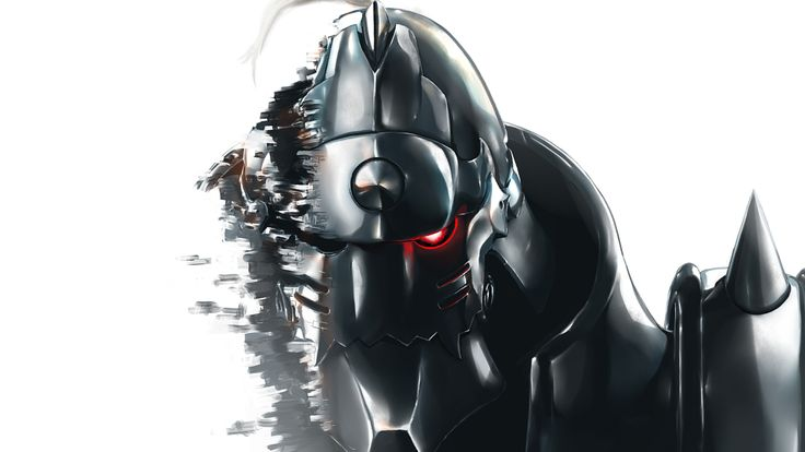 Fullmetal Alchemist Brotherhood Image.