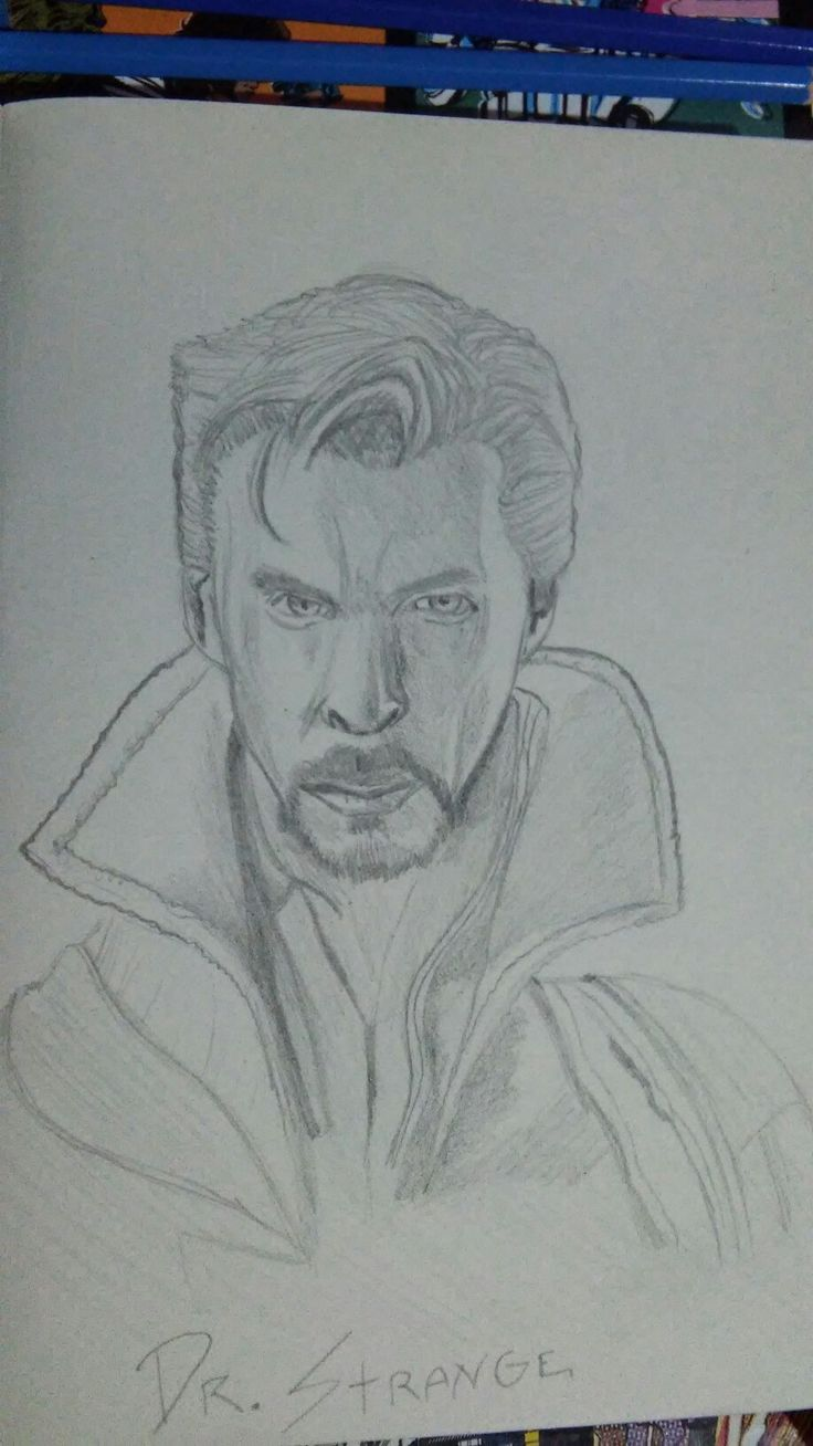 Dr Strange 👍👌movie