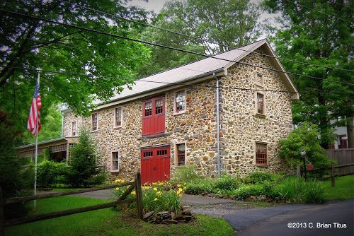 Vacation Homes For Sale In Bucks County Pa