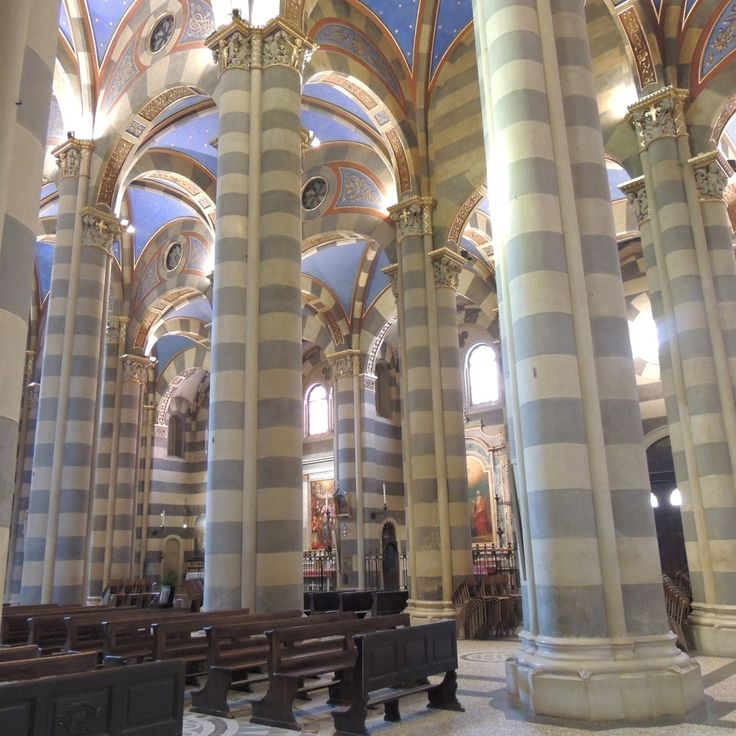 Cattedrale di Sant'Evasio a Casale Monferrato (AL) - Info su storia, arte, liturgia e devozione sul sito web del progetto #cittaecattedrali