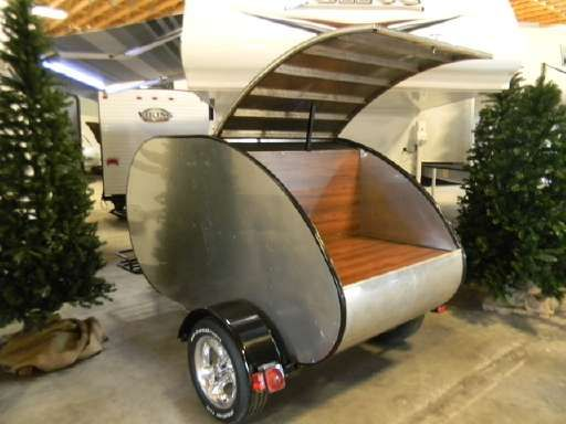 Check out this 2011 Non Little Guy Tear Drop 4x8 listing in Mesa  AZ. 89 best Glamping images on Pinterest   Glamping  Travel trailers