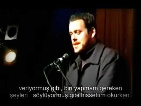 35 Yıllık Ünlü Türk Ateist Müslüman Oluşu - İbretlik - YouTube
