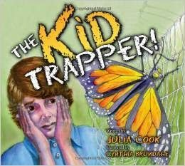"""The Responsive Counselor: Personal Safety Using """"The Kid Trapper"""" - review"""