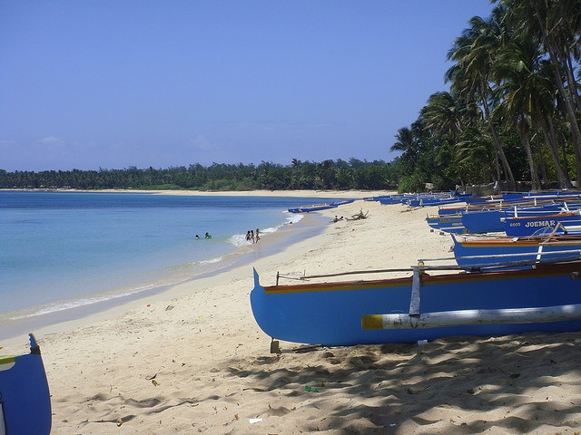 Saud Beach, Pagudpud, Ilocos Norte (I think I've been here...Pagudpud anyway)