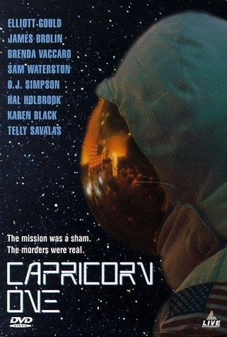 Capricorn One - one of my faves ;)