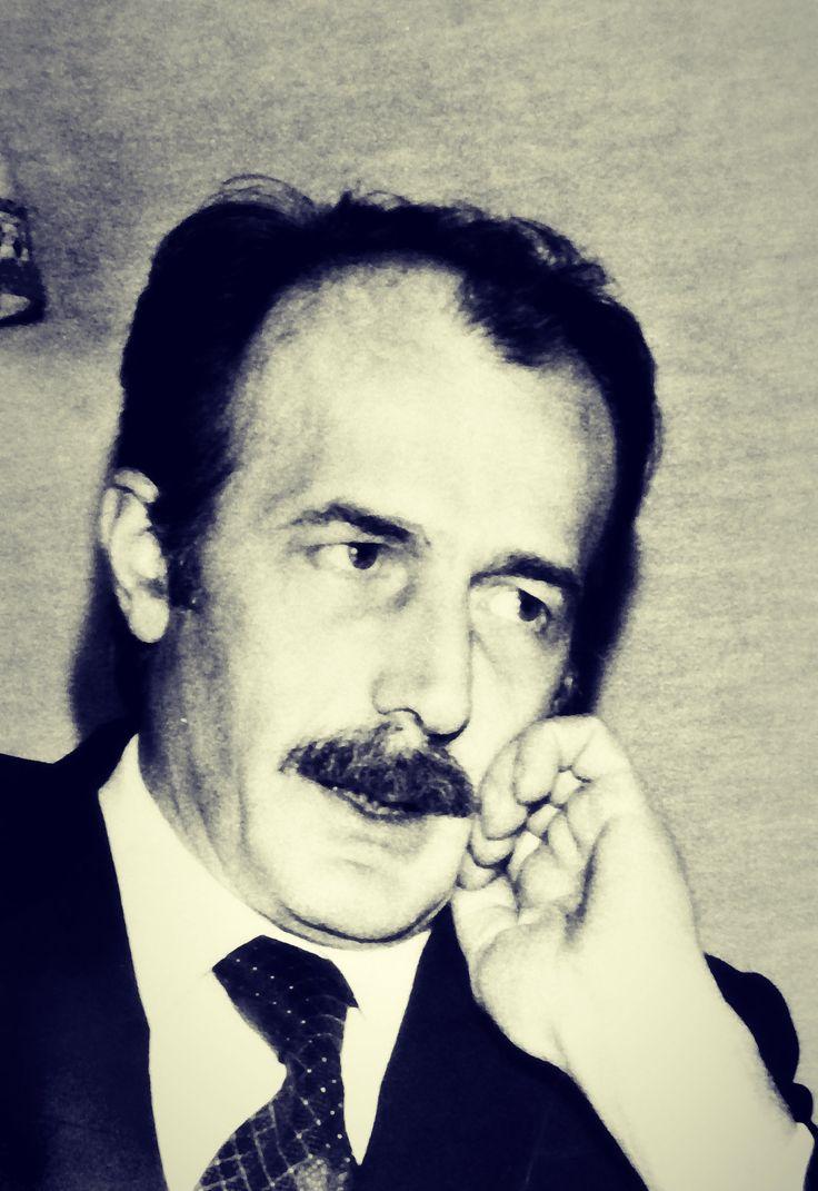 """Giorgio Ambrosoli  """"Con l'incarico, ho avuto in mano un potere enorme e discrezionale al massimo ed ho sempre operato - ne ho la piena coscienza - solo nell'interesse del paese..."""""""
