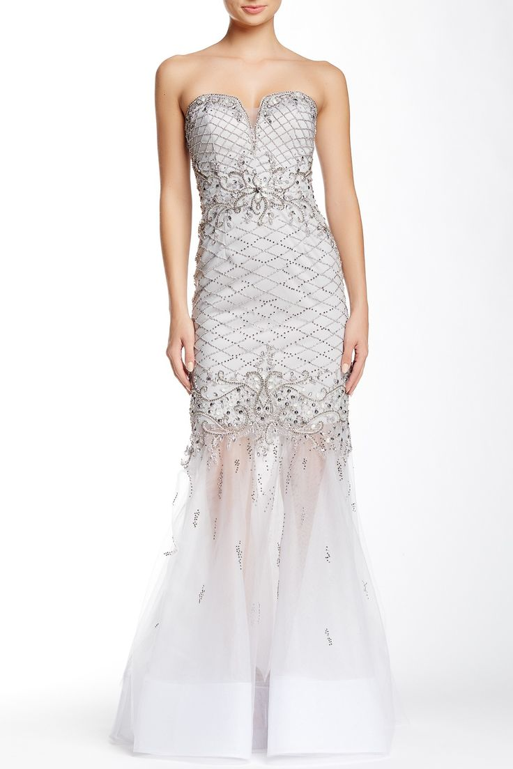 12 best BREND 1°TERANI COUTURE images on Pinterest | Bridal gowns ...