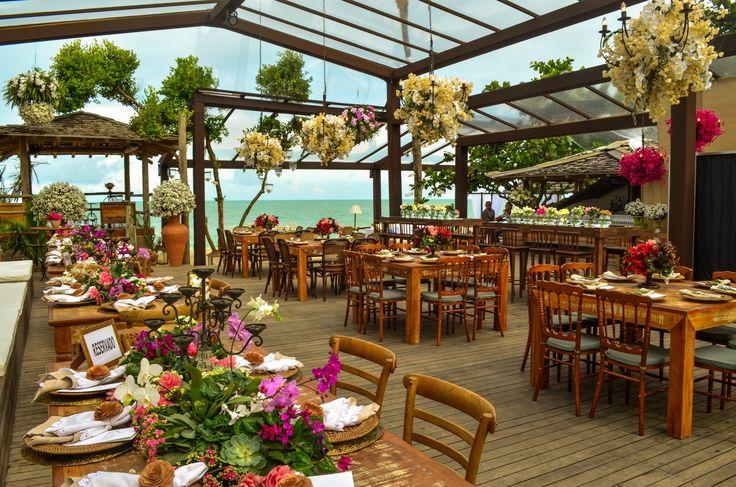 4 destinos de praia para casar no Brasil
