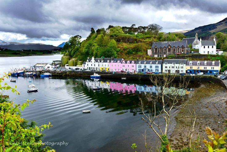 Most magical places in the Scottish Highlands