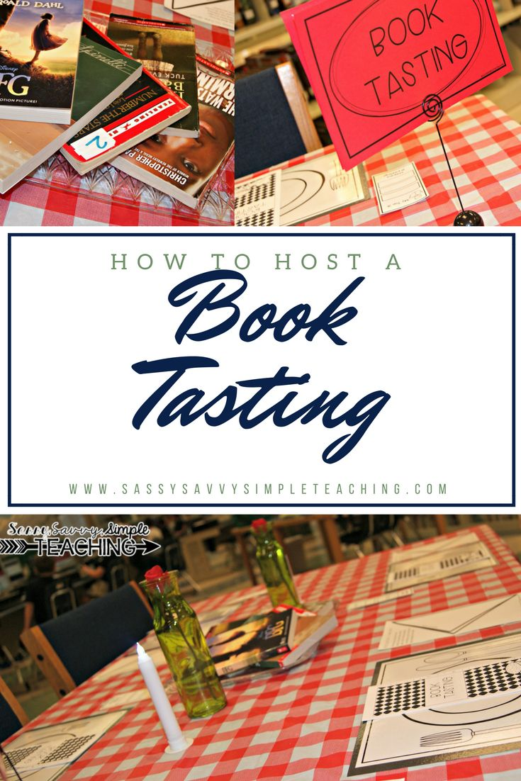 How to host a Book Tasting! Ideas, tips, resources and more all in this blog post. Create an event to introduce new titles, new authors, new genres and more! The possibilities are endless, but the memories created are priceless!