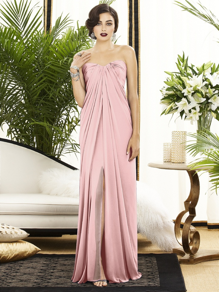 45 best Bridesmaids Dresses images on Pinterest | Hair makeup ...