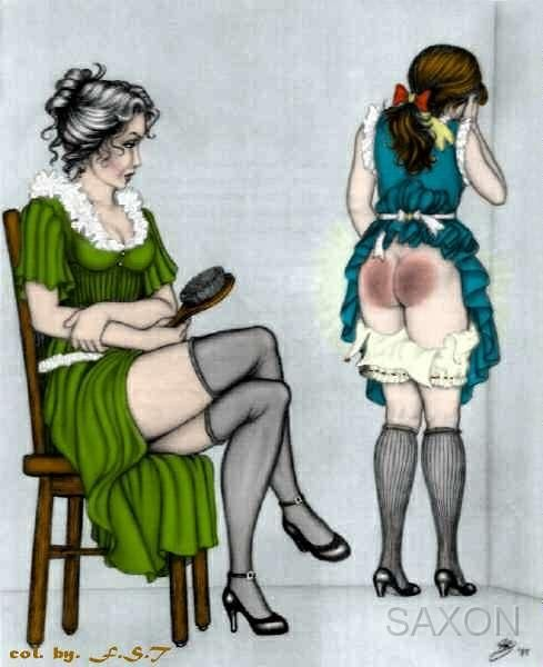peaceful parenting: How Spanking Changed My Life
