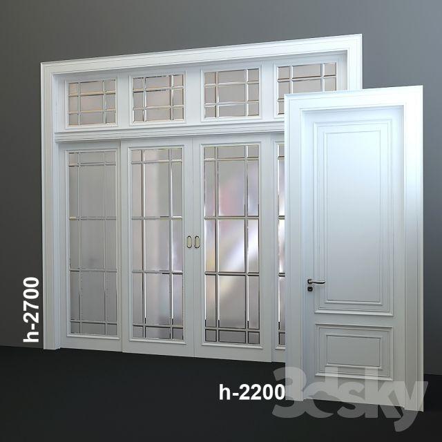 Doors and comfort