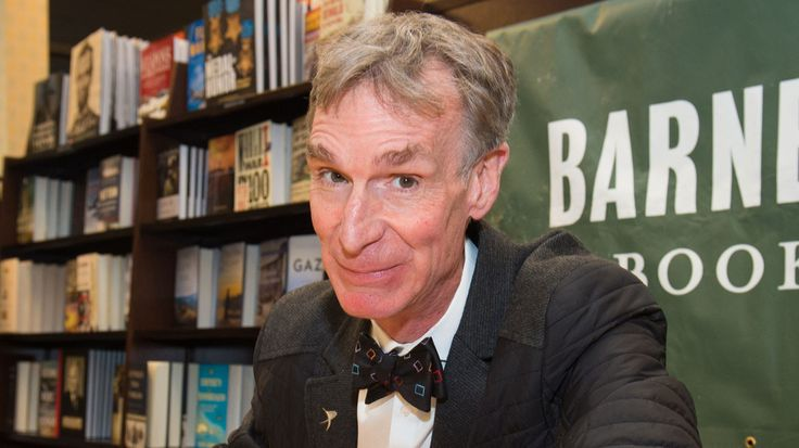 Bill Nye's film is now the most funded Kickstarted documentary ever