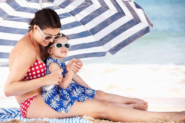 On average, people don't put on enough sunscreen. Joel Schlessinger MD explains. by Dr. Joel Schlessinger, via Flickr