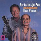 Roy Clark & Joe Pass Play Hank Williams [CD]