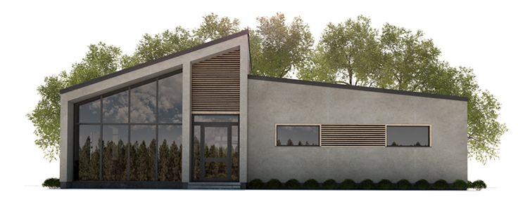 house design house-plan-ch406 3