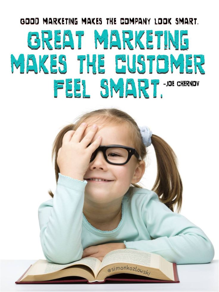 Your audience might forget what you said, but they won't forget how you made them feel. Use your marketing to acknowledge your customers, and your customers will use their money to acknowledge your marketing.