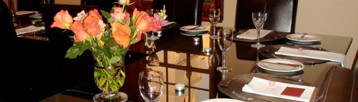 INTIMATE MEETINGS, CONFERENCES & SPECIAL OCCASIONS